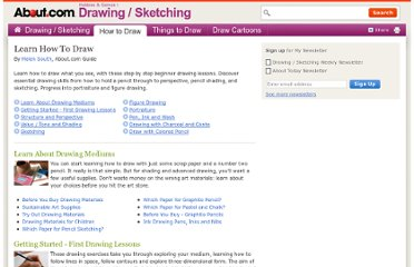 http://drawsketch.about.com/od/learntodraw/u/learn-to-draw.htm#s2