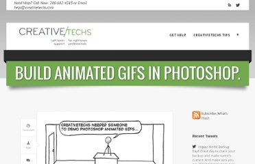 http://creativetechs.com/tipsblog/build-animated-gifs-in-photoshop/
