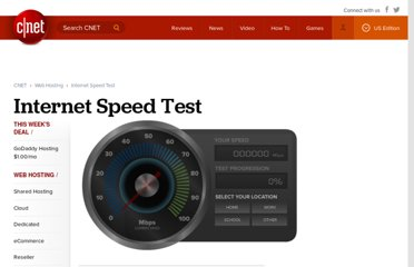 http://www.cnet.co.uk/broadband-speedtest/