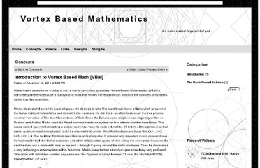 http://vortexmath.webs.com/apps/blog/entries/show/5475132-introduction-to-vortex-based-math-vbm