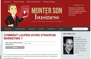 http://www.montersonbusiness.com/emarketing/louper-strategie-marketing/