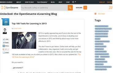 https://www.opensesame.com/blog/top-100-tools-learning-2013