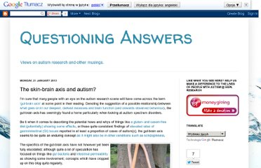 http://questioning-answers.blogspot.com/2013/01/the-skin-brain-axis-and-autism.html