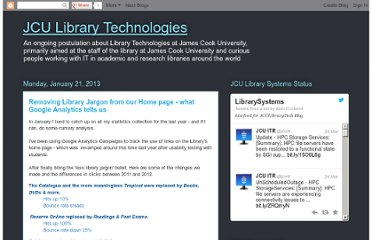 http://jculibrarytechnology.blogspot.com/2013/01/removing-library-jargon-from-our-home.html