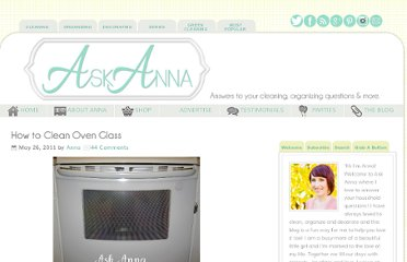 http://askannamoseley.com/2011/05/how-to-clean-the-oven-glass/