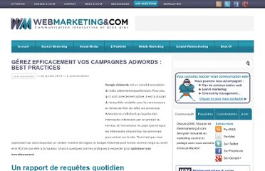 http://www.webmarketing-com.com/2013/01/22/18653-gerez-efficacement-vos-campagnes-adwords-best-practices