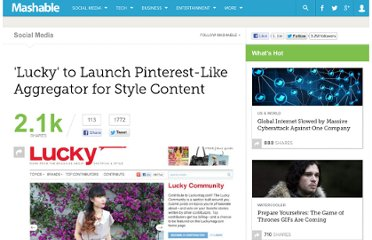 http://mashable.com/2012/07/22/lucky-magazine-community/