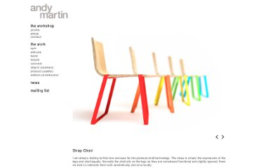 http://andymartinstudio.com/bend/strap-chair/