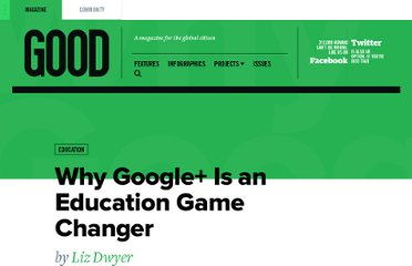 http://www.good.is/posts/why-google-is-an-education-game-changer