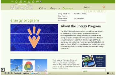 http://www.gracelinks.org/835/energy-program