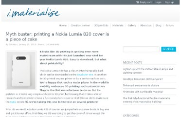 http://i.materialise.com/blog/entry/myth-buster-printing-a-nokia-lumia-820-cover-is-a-piece-of-cake