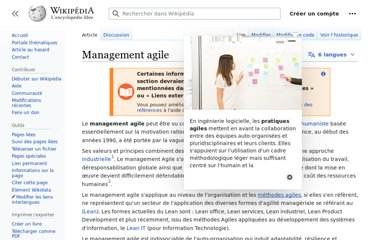 https://fr.wikipedia.org/wiki/Management_agile