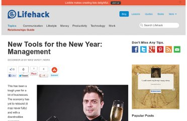 http://www.lifehack.org/articles/work/new-tools-for-the-new-year-management.html