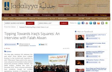 http://www.jadaliyya.com/pages/index/9699/tipping-towards-iraqs-squares_an-interview-with-fa