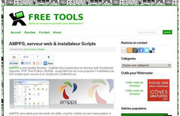 http://free-tools.fr/applications-tierces/ampps-serveur-web-installateur-scripts-4234/