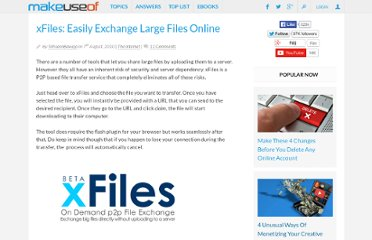 http://www.makeuseof.com/dir/xfiles-exchange-large-files/
