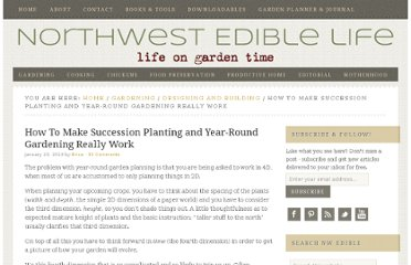 http://www.nwedible.com/2013/01/how-to-make-succession-planting-and-year-round-gardening-really-work.html