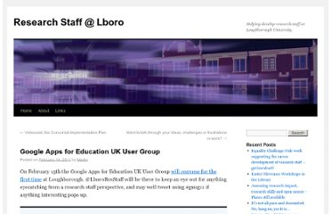 http://blog.lboro.ac.uk/researchstaff/google-apps-for-education-uk-user-group/