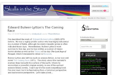 http://scientopia.org/blogs/skullsinthestars/2008/12/15/edward-bulwer-lyttons-the-coming-race/#comment-2781