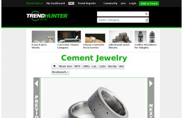 http://www.trendhunter.com/trends/beat-poet-concrete-rings