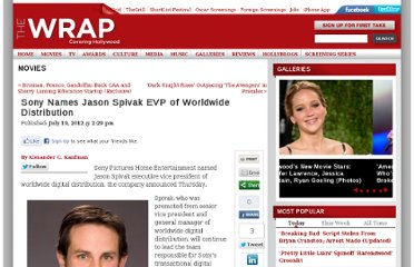 http://www.thewrap.com/movies/article/sony-names-jason-spivak-evp-worldwide-distribution-48491