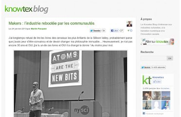 http://www.knowtex.com/blog/makers-une-industrie-rebootee-par-les-communautes/