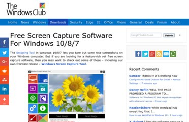 http://www.thewindowsclub.com/free-screen-capture-software-windows