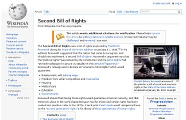 http://en.wikipedia.org/wiki/Second_Bill_of_Rights