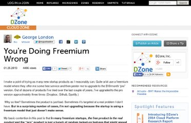 http://cloud.dzone.com/articles/youre-doing-freemium-wrong