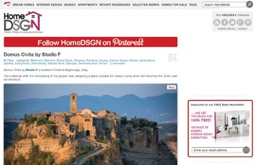 http://www.homedsgn.com/2013/01/02/domus-civita-by-studio-f/