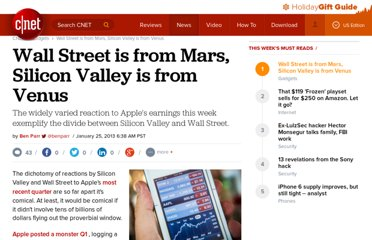 http://news.cnet.com/8301-33617_3-57565708-276/wall-street-is-from-mars-silicon-valley-is-from-venus/