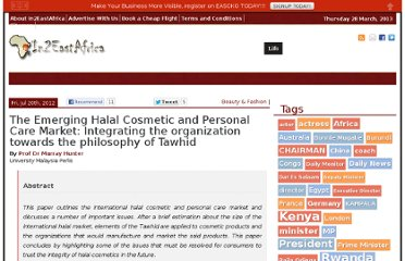http://in2eastafrica.net/the-emerging-halal-cosmetic-and-personal-care-market-integrating-the-organization-towards-the-philosophy-of-tawhid/