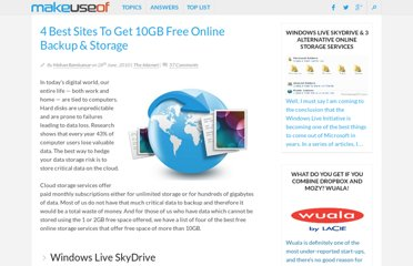 http://www.makeuseof.com/tag/4-best-sites-10gb-free-online-storage/