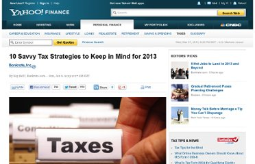http://finance.yahoo.com/news/10-savvy-tax-strategies-keep-080021068.html