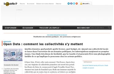 http://www.lagazettedescommunes.com/151408/open-data-comment-les-collectivites-sy-mettent/