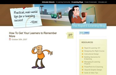 http://www.articulate.com/rapid-elearning/how-to-get-your-learners-to-remember-more/
