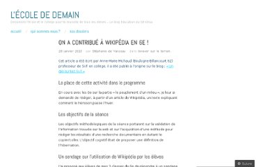 http://ecolededemain.wordpress.com/2013/01/28/on-a-contribue-a-wikipedia-en-6e/