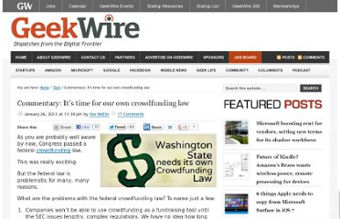 http://www.geekwire.com/2013/commentary-time-crowdfunding-law/