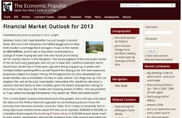 http://www.economicpopulist.org/content/financial-market-outlook-2013