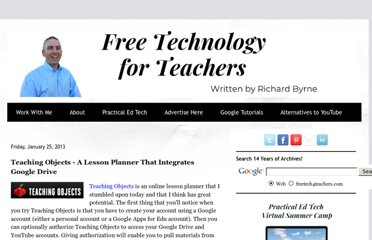 http://www.freetech4teachers.com/2013/01/teaching-objects-lesson-planner-that.html#.UQa0pkpde6N