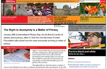 http://zine.openrightsgroup.org/features/2013/the-right-to-anonymity
