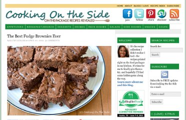 http://cookingontheside.com/the-best-fudge-brownies-ever/
