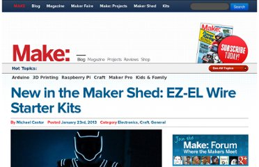 http://blog.makezine.com/2013/01/23/new-in-the-maker-shed-ez-el-wire-starter-kits/