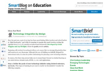 http://smartblogs.com/education/2013/01/29/technology-integration-design-kristen-swanson/