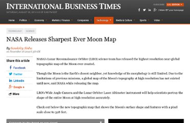 http://www.ibtimes.com//nasa-releases-sharpest-ever-moon-map-709085