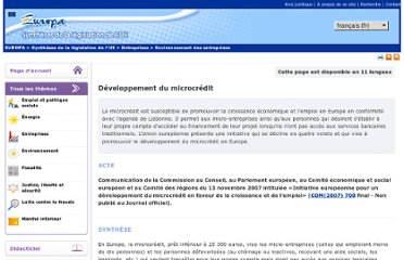 http://europa.eu/legislation_summaries/enterprise/business_environment/n26115_fr.htm