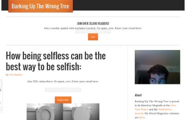 http://www.bakadesuyo.com/2010/04/how-being-selfless-can-be-the-best-way-to-be/