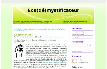http://ecodemystificateur.blog.free.fr/index.php?post%2FEt-maintenant