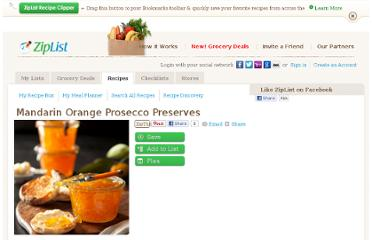 http://www.ziplist.com/recipes/531257-Mandarin_Orange_Prosecco_Preserves