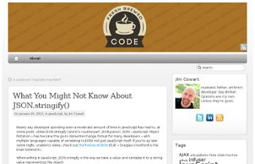 http://freshbrewedcode.com/jimcowart/2013/01/29/what-you-might-not-know-about-json-stringify/